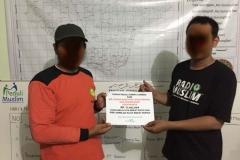 Bantuan Gempa Lombok 2018